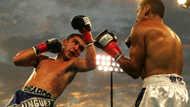 ボクシングの画像